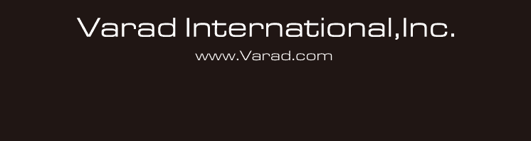 Varad International Inc.